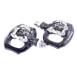 PD-A530L 片面SPD ブラック ビンディングペダル