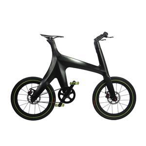 minimal.bike(ミニマルバイク) フレームセット(150-210cm) メイン