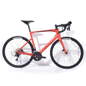 2017モデル Roadmachine ロードマシン 02 105 5800 11S Disc Super Red サイズ56(177-183cm)ロードバイク