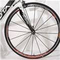 KUOTA (クオータ) 2011モデル KHARMA カルマ 105 5700 10S サイズS(168-173cm) ロードバイク 25