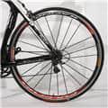 KUOTA (クオータ) 2011モデル KHARMA カルマ 105 5700 10S サイズS(168-173cm) ロードバイク 26