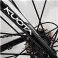 KUOTA (クオータ) 2011モデル KHARMA カルマ 105 5700 10S サイズS(168-173cm) ロードバイク 28