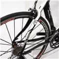 KUOTA (クオータ) 2011モデル KHARMA カルマ 105 5700 10S サイズS(168-173cm) ロードバイク 7
