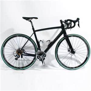 2014モデル CX-ZERO DISC ULTEGRA 6800 11S サイズ520S(171-176cm)ロードバイク