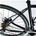 COLNAGO (コルナゴ) 2014モデル CX-ZERO DISC ULTEGRA 6800 11S サイズ520S(171-176cm)ロードバイク 7