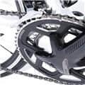 SPECIALIZED (スペシャライズド) 2016モデル TARMAC SPORT ターマックスポーツ 105 5800 11S サイズ42 (171-176cm) ロードバイク 25