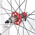 FULCRUM (フルクラム) RACING SPEED XLR レーシングスピード チューブラー カンパ11S ホイールセット 9