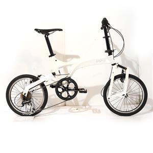R&M(ライズアンドミューラー) BD-1 COMPACT SHIMANO 8S (150cm-)フォールディングバイク 折りたたみ自転車