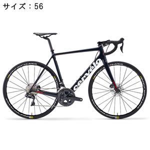 R3 Disc R8070 ネイビー/レッド サイズ56 ロードバイク