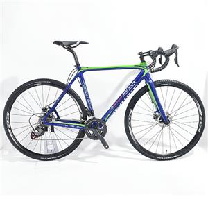 D・OLA ドーラ ULTEGRA6800 11S 特注カラー Mサイズ(174-179cm)ロードバイク
