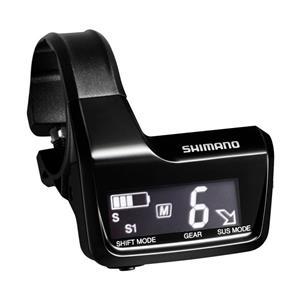 SHIMANO (シマノ) SC-MT800 Di2 システム インフォメーション ディスプレイ