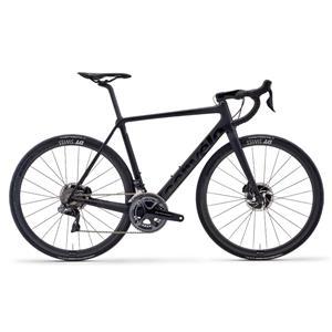 2020モデル R5 DISC R9170 Di2 ブラック サイズ48(166-171cm) ロードバイク