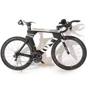2013モデル P5 ULTEGRA 6870 Di2 11S サイズ56 タイムトライアルバイク ロードバイク