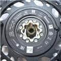 SRAM (スラム) RED AXS パワーメーター DUB 172.5mm 46-33T 12S クランクセット 13