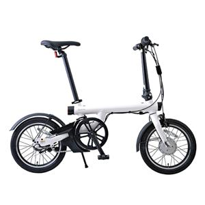 EF-1 Pro ホワイト 電動アシスト自転車