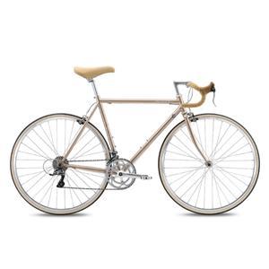 2020モデル BALLAD R シャンパンゴールド サイズ49(163-168cm) ロードバイク