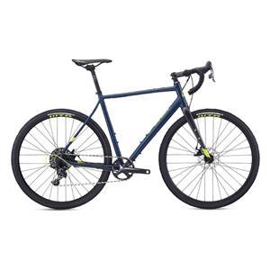 2019モデル JARI 1.3 マットネイビーブルー サイズ49 (168-173cm) ロードバイク