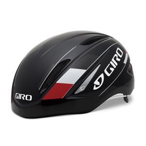 AIR ATTACK エアーアタック Black / Red サイズS(51-55cm)ヘルメット