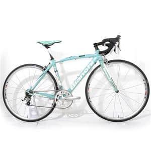 2011モデル VIA NIRONE 7 ヴィアニローネ 105 5700 10S サイズ50(165-170cm) ロードバイク