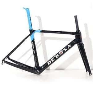 2019モデル PROTOS プロトス Israel Cycling Academy サイズ49 (171-176cm) フレームセット