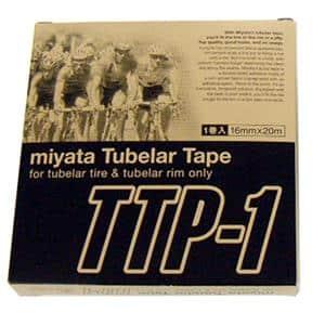 TTP-1 チューブラーテープ 16mm×20M