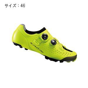XC900Y イエロー サイズ46 (29.2cm) シューズ