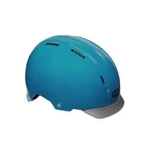 BELL (ベル) 【未使用品】Intersect インターセクト ブルーヘルメット Lサイズ メイン