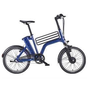 2020モデル H3 メタリックブルー(149cm-) 電動アシスト自転車