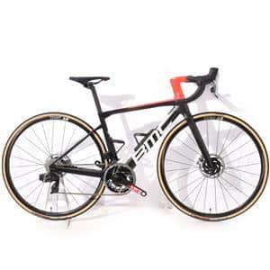2021モデル Teammachine チームマシン SLR01 ONE Red AXS HRD Carbon & Neon Red 47(-166cm)ロードバイク