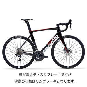 2019モデル S3 ULTEGRA R8000 グラファイト サイズ48 (165-170cm) ロードバイク