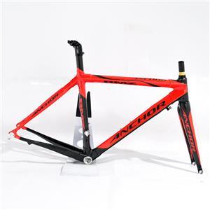 2013モデル RMZ FRAME RED サイズ46(167.5-172.5cm) フレームセット