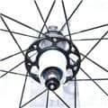 FULCRUM (フルクラム) RACING QUATTRO Carbon AC3 レーシングクワトロカーボン クリンチャー シマノ11S ホイールセット 18