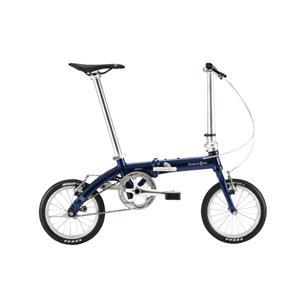 2019モデル Dove Plus グランドネイビー 折りたたみ自転車