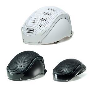 Pango Folding Helmet パンゴ フォールディング ヘルメット 折りたたみ式ヘルメット ホワイト