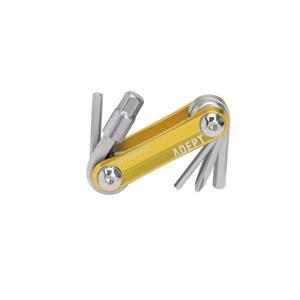 SHARD 6 ゴールド マルチツール
