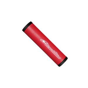 DSP GRIPS 30.3mm レッド グリップ