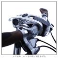 TERN  (ターン) Valo Battery Light バロ バッテリー ライト Andros Stem 専用
