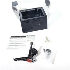 【未使用品】ULTEGRA アルテグラ FD-6800-B  31.8mmバンド フロントディレーラー