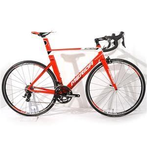 2015モデル REACTO 400 リアクト 105 5800 11S サイズ54(177.5-182.5cm) ロードバイク