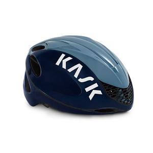 2019モデル INFINITY ブルー/ライトブルー サイズL ヘルメット