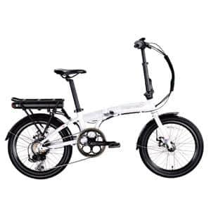 ZERO N2.0 ホワイト 電動アシスト自転車
