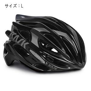 MOJITO モヒート ブラック サイズL ヘルメット