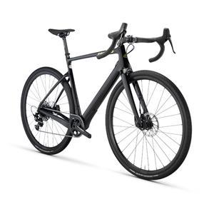 2021モデル Aspero Disc ブラックゴールド Apex1 サイズ48(166-171cm)
