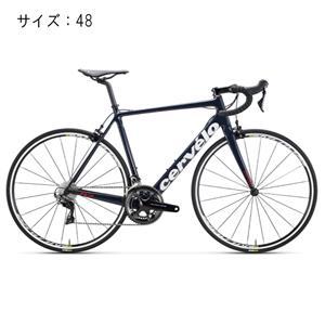 R3 DURA-ACE デュラエース 9100 ネイビー/レッド サイズ48 ロードバイク