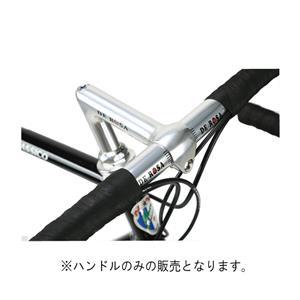 シルバー φ26.0/380mm ハンドル