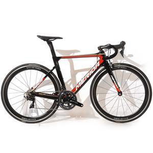 2019モデル REACTO 4000 リアクト DURA-ACE R9100 11S シマノパワーメーター付 サイズ50(171-176cm) ロードバイク