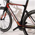 MERIDA (メリダ) 2019モデル REACTO 4000 リアクト DURA-ACE R9100 11S シマノパワーメーター付 サイズ50(171-176cm) ロードバイク 13