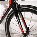 MERIDA (メリダ) 2019モデル REACTO 4000 リアクト DURA-ACE R9100 11S シマノパワーメーター付 サイズ50(171-176cm) ロードバイク 6