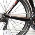 MERIDA (メリダ) 2019モデル REACTO 4000 リアクト DURA-ACE R9100 11S シマノパワーメーター付 サイズ50(171-176cm) ロードバイク 8