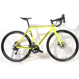 2018モデル CX6 ULTEGRA R8020 11S DISC サイズ510(167.5-172.5cm)シクロクロスバイク ロードバイク